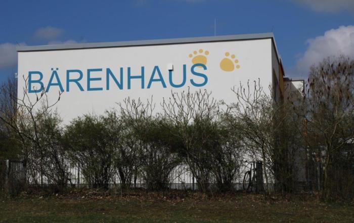 Kita Baerenhaus 1